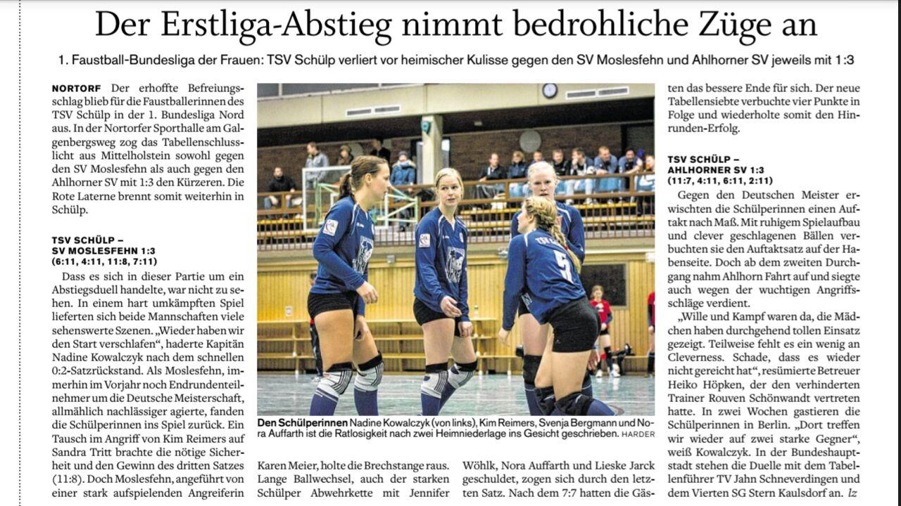 Artikel_Faustball_Bundesliga_Schülp_Halle16